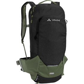 VAUDE Bracket 10 Rugzak, black